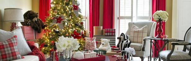 Karácsony feng shuival