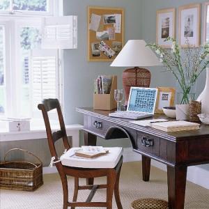 Bauer Marthy - dolgozó szoba