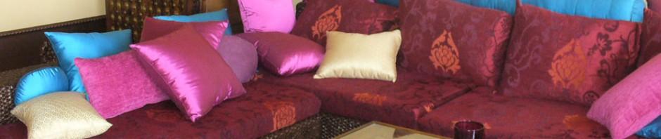 Marokkó design