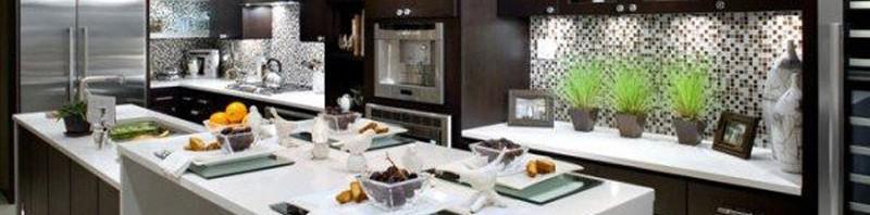 A konyha az otthon szíve